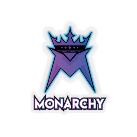 Team Monarchy - Sticker(s)