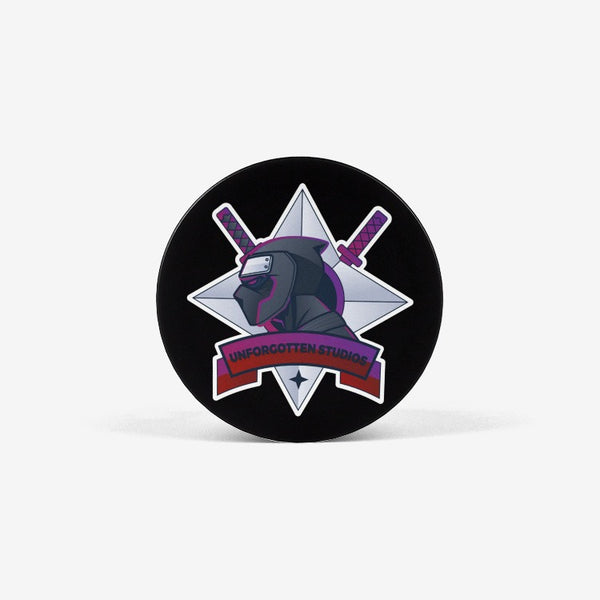 Unforgotten Studios - Pop Socket