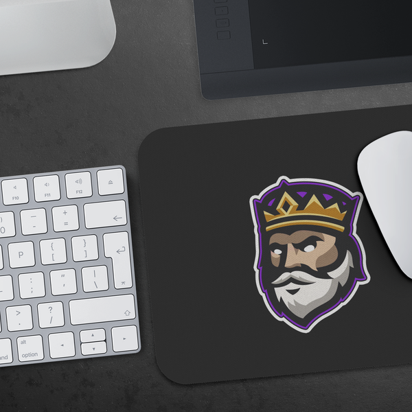 Kingsmen - Mousepad