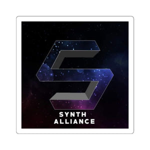 Team Synth - Stickers