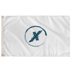 Team Xeno - Flag