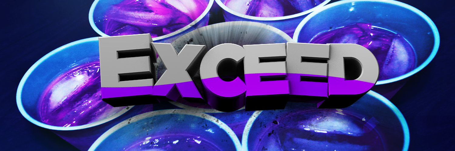 """Drank"" - Twitter GFX Header for Sale (Can change color)"