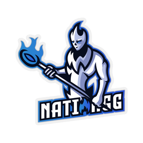 NaTion Gaming - Stickers