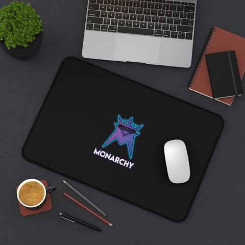 Team Monarchy - XL Mousepad