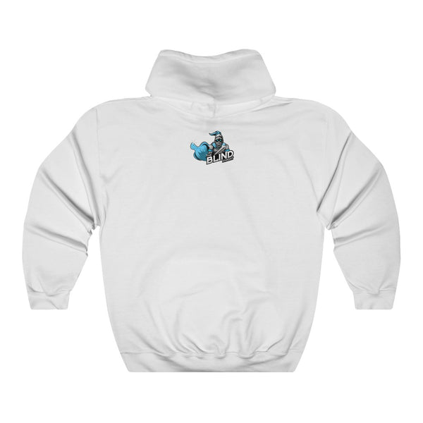 BlindKnight - Hoodie (Double sided)