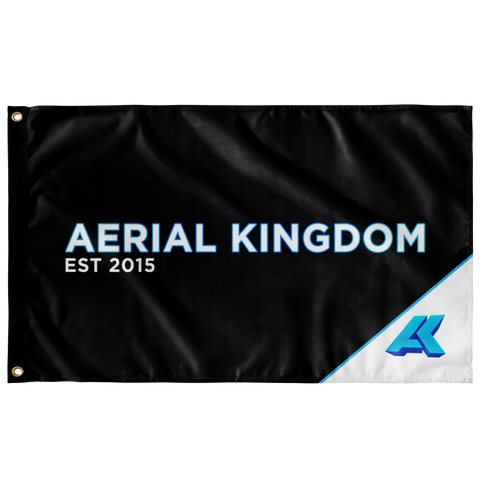 Aerial Kingdom - Flag