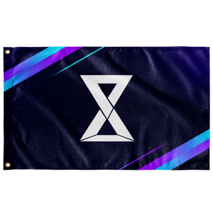 Team Paradox - Flag