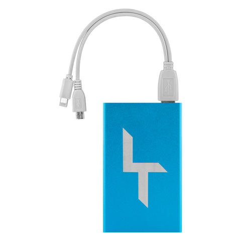 Team Limit - Powerbank