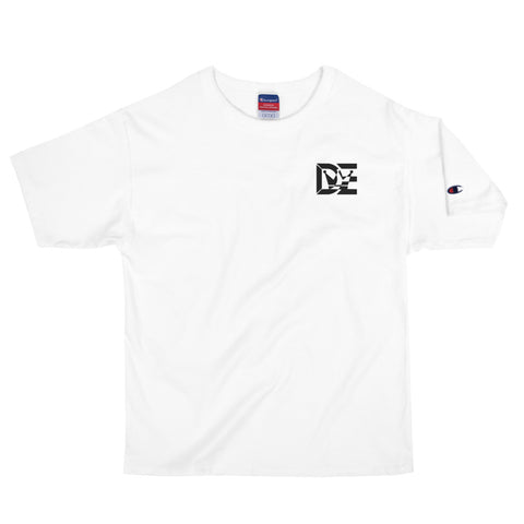 Drastic Esports - Embroidered Champion T-Shirt
