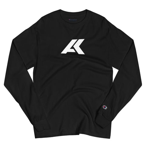 Aerial Kingdom - Champion Long Sleeve Shirt