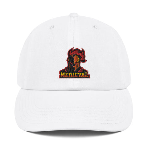 Medieval Esports - Champion Dad Hat