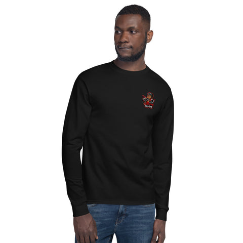Crossfire Gaming - Champion Long Sleeve Shirt