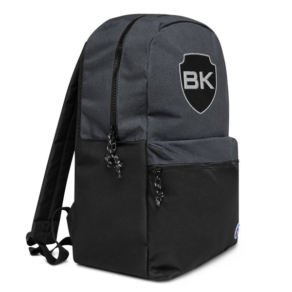 BlindKnight - Embroidered Champion Backpack