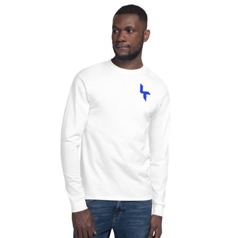 Team Limit - Champion Long Sleeve Shirt