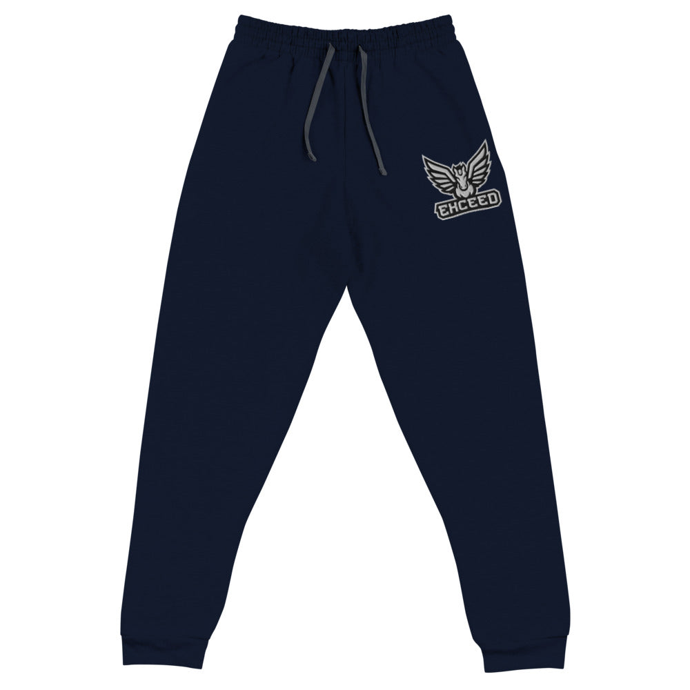 ExceedHQ's - Embroidered Logo Joggers (Unisex)