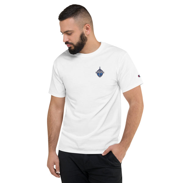 Haven eSports - Embroidered Champion T-Shirt