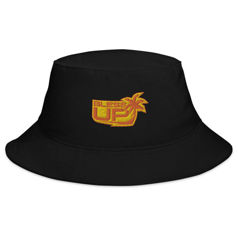 Bless Up - Bucket Hat