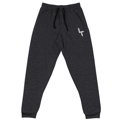 Team Limit - Embroidered Joggers
