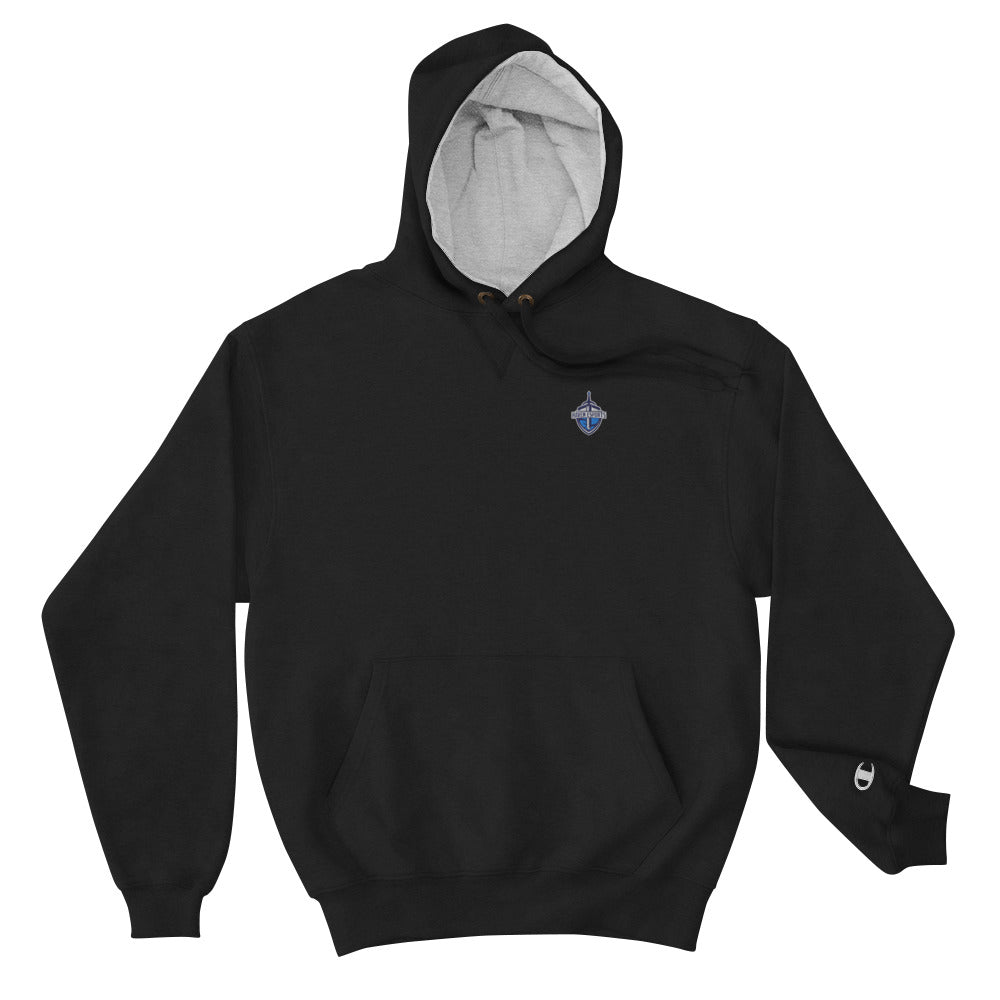 Haven eSports - Embroidered Champion Hoodie