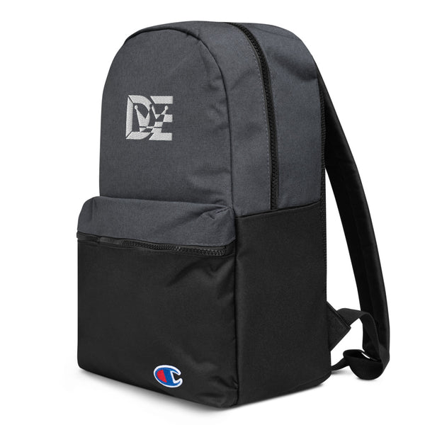 Drastic Esports - Embroidered Champion Backpack