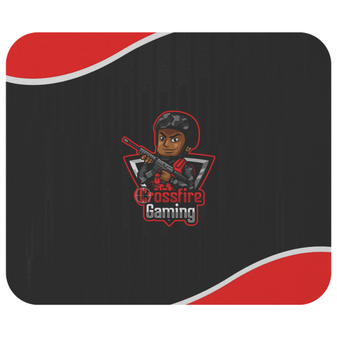 Crossfire Gaming - Mousepad
