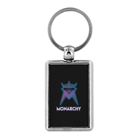 Team Monarchy - Keychain