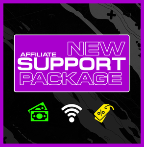 "AFFILIATE ""Supporters"" Pack v1"