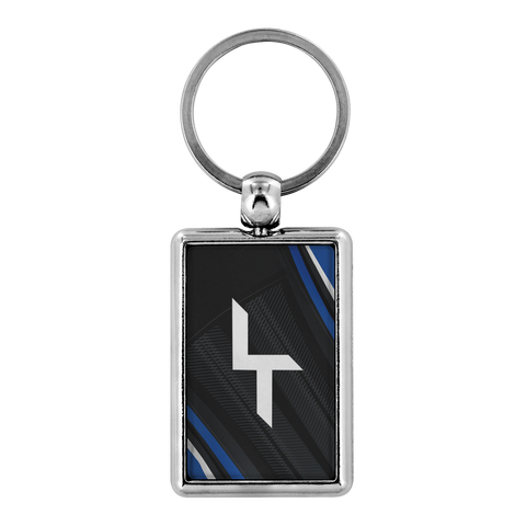 Team Limit - Keychain