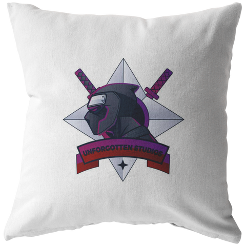Unforgotten Studios - Pillow