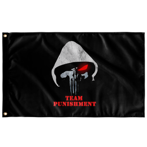 Team Punishment - Flag #2