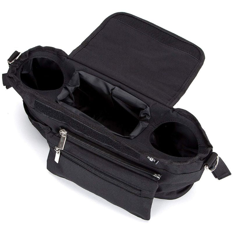 Stroller Organizer with Mobile Phone Pocket