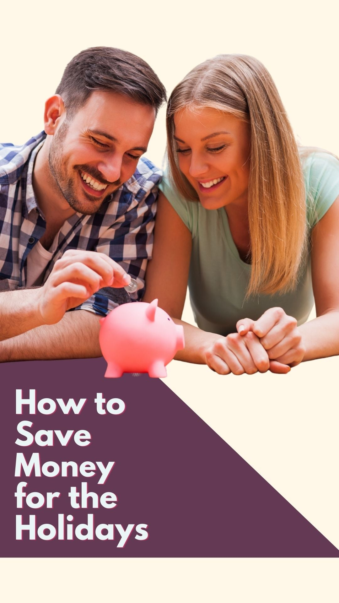 how to save money for the holidays_ The Guilty Woman