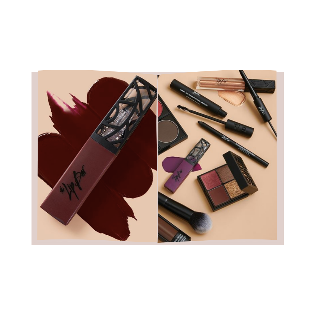 the lip bar | The Guilty Woman