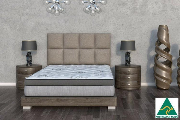 Pinnacle Edition Queen Mattress