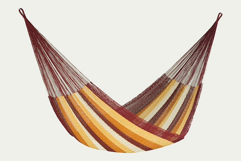King Size Cotton Hammock in Jupiter