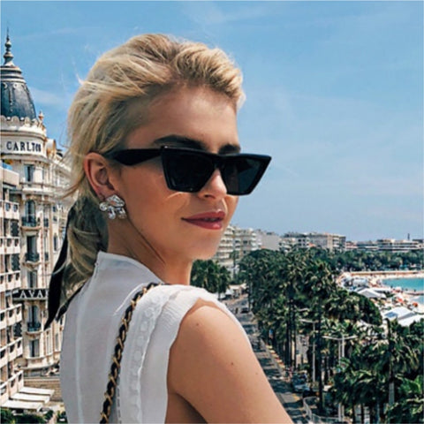 Women Luxury sunglasses - DiS-Lyne