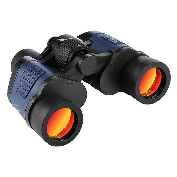 60X60 High Resolution View Telescope Binoculars For Outdoors Optical Night Vision - DiS-Lyne
