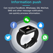 Smart Watch - DiS-Lyne