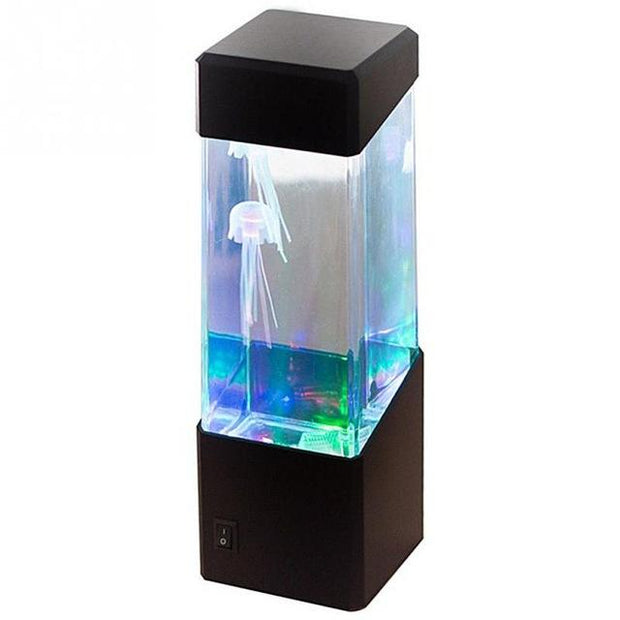 LED Jellyfish Lamp - DiS-Lyne