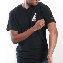 Load image into Gallery viewer, 02-BLACK TSHIRT_ALT_02