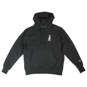 Pilsner X Champion PIL Bunny Pullover Hoodie