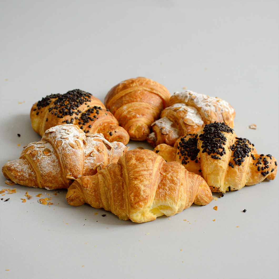 Croissants (Pack of 4)