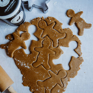 Gingerbread Dough Kit