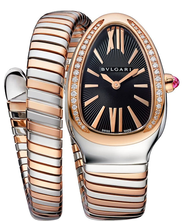 Bvlgari Serpenti Tubogas single spiral