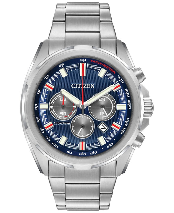 Citizen Sports