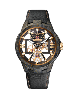 Ulysse Nardin Skeleton X 43 mm