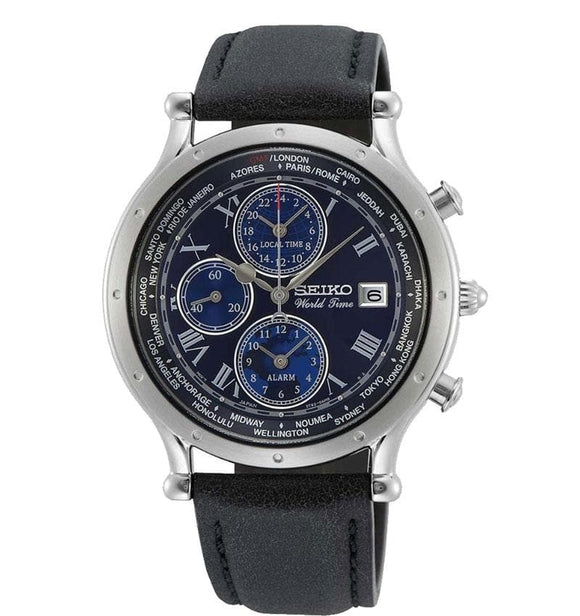 Seiko Chronograph Perpetual 30th Anniversary Special Edition