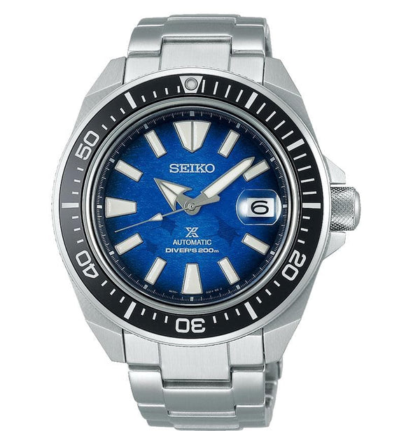 Seiko Prospex Diver's Save The Ocean Special Edition
