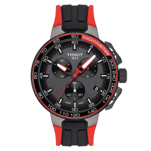 TISSOT T-RACE CYCLING VUELTA COLLECTION