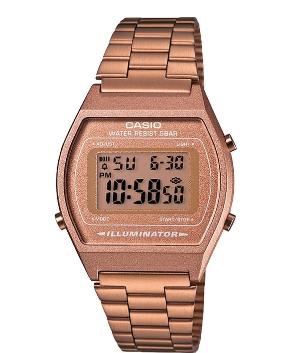 casio resin watches